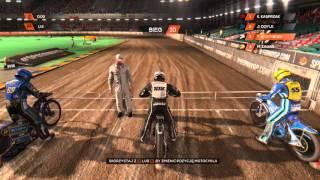 FIM Speedway Grand Prix 2015