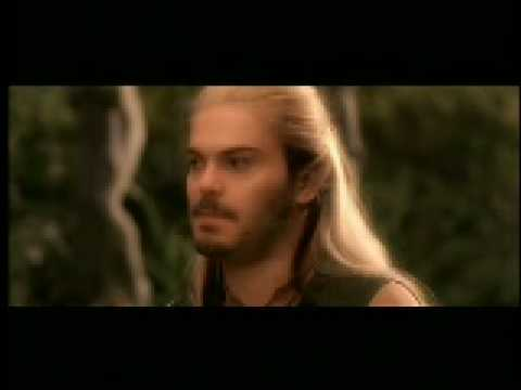 Lord Of The Rings Council Of Elrond