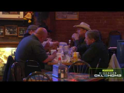 Discover Oklahoma - Eischen's