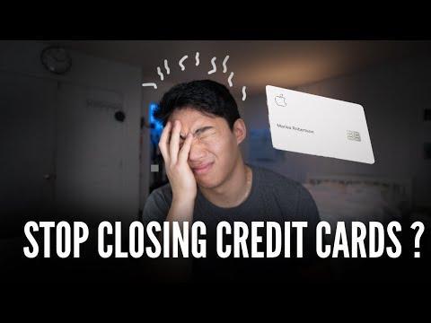 5 BIGGEST CREDIT CARD MYTHS IN 2020 😱