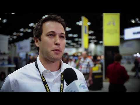 Stanley Infrastructure -- exhibitor Booth Blast video from Railway Interchange 2017