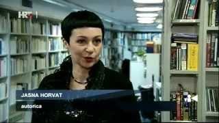 Antiatlas-Jasne Horvat u Zagrebu