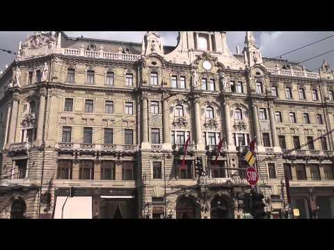 Reise nach Ungarn