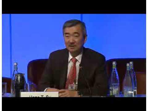 SM Prime in UNISDR Global Platform 2013 2