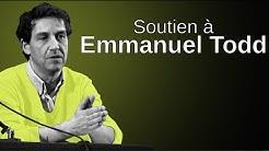 Pierre-Yves Rougeyron : La purge, ça urge ! (soutien à Emmanuel Todd)