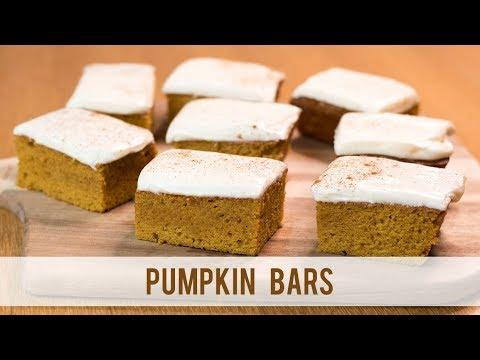 pumpkin-bars-recipe---thanksgiving-dessert