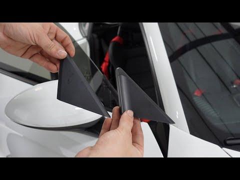 Installing AWE Wind Foilers (Porsche DIY Guide)