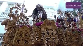 Jesús en su Prendimiento por Buenos Aires, E. de las Marinas y San Agustín (Semana Santa Cádiz 2019)