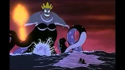The Little Mermaid - Final Battle (Finnish 1989)