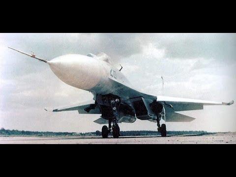 история развития истребителей россии