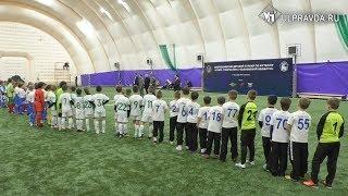 Московский «Спартак» поддержит ульяновских футболистов