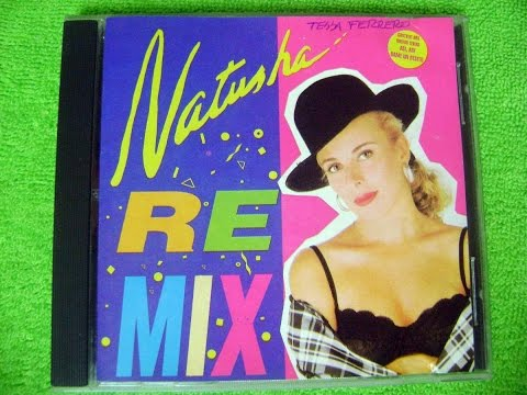 NATUSHA REMIX 1 (ALBUM COMPLETO)