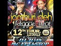 Supremacy Sounds -  Dj Juan Mc fullstop  Reggea Mix Live In Nanyuki   Kenya