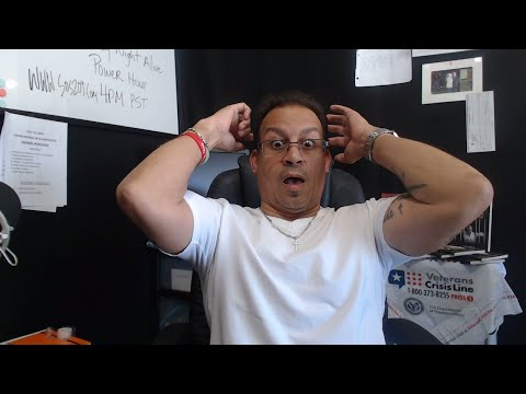 Sunday Night Alive Power Hour W/ Host Soldier of Self Mastery #82
