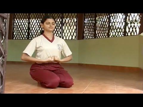 Simple Yoga Pranayama for Arthritis | Beginner Yoga for Joint & Knee Pain Relief | Pranava Pranayama