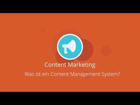 Was ist ein Content Management System? | In 2 Minuten zum Content-Experten