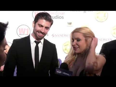 Meadow Williams , Swen Temmel , Wardour Studios , Oscars Viewing Party
