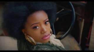 Jah Prayzah - Kunerima (Official Music Video starring Misred)