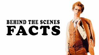 15 SWEET Behind the Scenes Facts about Napoleon Dynamite