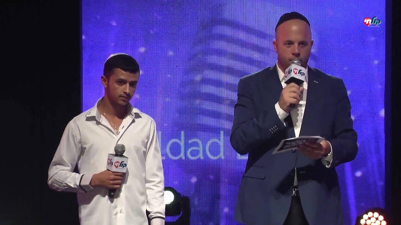 הקול הבא - אלדד דהרי I אבא I הופעה חיה Hakol Haba - Eldad Dahari I Aba I Live Show