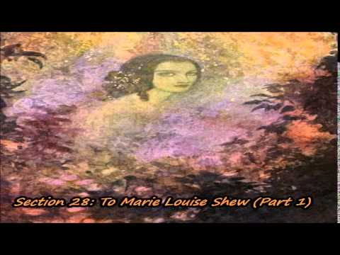 To Marie Louise (Shew)