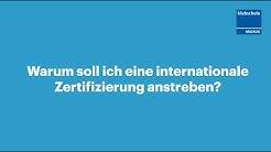 Warum sollte man eine Zertifizierung seiner PC- und Netzwerk-Kenntnisse anstreben? 💻