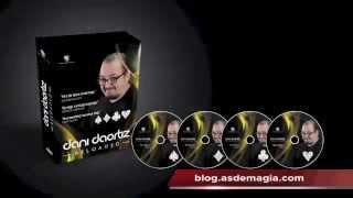 Vídeo: Reloaded - Dani DaOrtiz