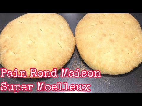pain-fait-maison-au-four:-recette-de-pain-rond-moelleux-facile-et-inratable-sans-robot.-deli-cuisine
