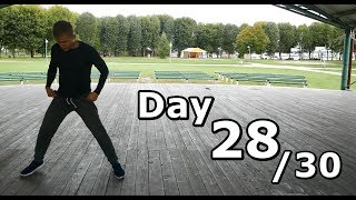 Day 28/30 Leg Workout (30 Days Leg Workout) Home Workout