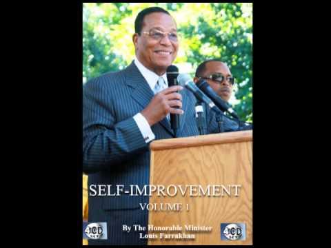 self improvement youtube rh youtube com Minister Farrakhan Speech Minister Farrakhan Quotes