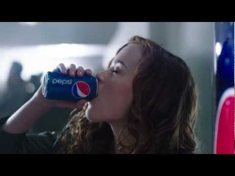 Beyonce Pepsi Super Bowl Halftime Introduction