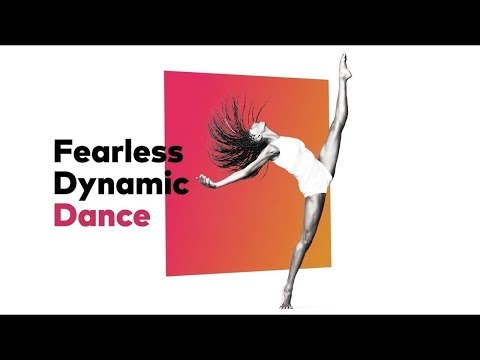 Fearless Dynamic Dance | 2018-2019 Season of Dance @ The Music Center