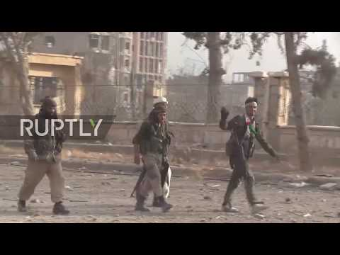 Syria: SAA forces recapture Deir Ez-Zor from Islamic State