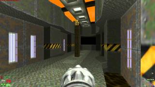 DooM 2 The Darkening E2 - MAP02 Biotech Terror - Ultra Violence