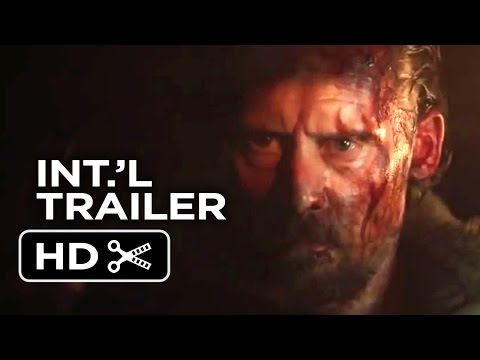 MIFF (2014) - Among The Living French Trailer - Horror Thriller HD