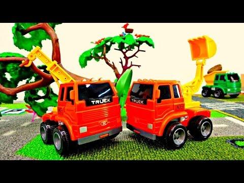 Erkek çocuk oyuncakları - Araba...