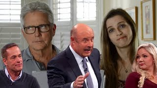 Age Gap Marriages Are NOT More Likely to End in Divorce (DR. PHIL REACTION)