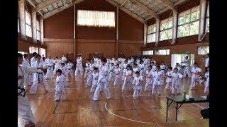 2017年5月14日(日)長岡にて行われた春季昇段昇級審査会です。 新潟中...