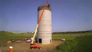 Timelapse Video Production | Commercial Construction
