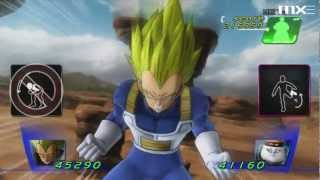 Dragon Ball Z for Kinect - Android & Cell Saga HD