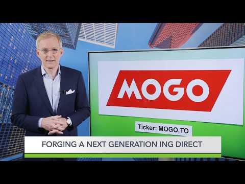 Capital Ideas TV, Episode 18: CEOs of Mogo, Organic Garage, Augusta Industries + Fabrice Taylor.