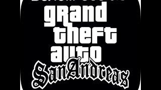 Как взломать GTA: San Andreas на IOS без Джейлбрейка [РАБОЧИЙ]