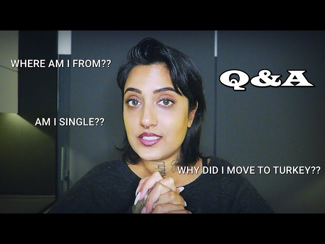 Q&A | INDO CARIBBEAN GIRL | HOW ARE SURINAME & INDIA CONNECTED??