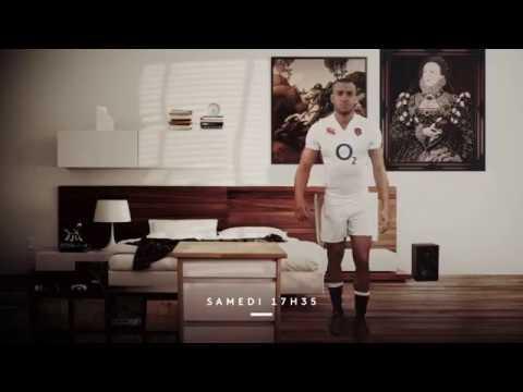 Le Crunch: France TVs big-match trailer | France TV Sport on NatWest 6 Nations