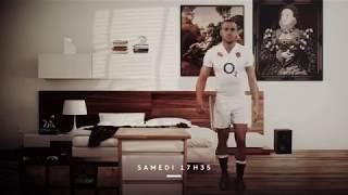 'Le Crunch': France TV's big-match trailer | France TV Sport on NatWest 6 Nations