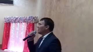 Беташар на свадьбе Улан и Гулару