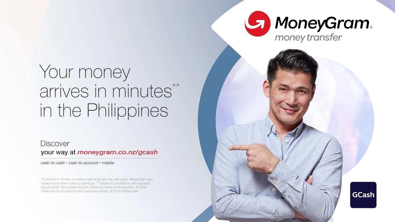 New Way To Send Money Philippines With Moneygram