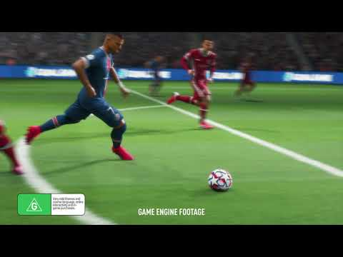 FIFA 21 | Win As One | Official Launch Trailer - FIFA 21 | Win As One | Official Launch Trailer