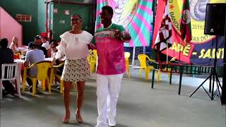 Baixar vídeo (03) Segunda Feijoada do Conselho do Samba 27 08 2017