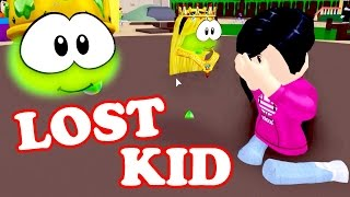 Roblox / A LOST CRYING KID!! / Meep City / GamingwithPawesomeTV